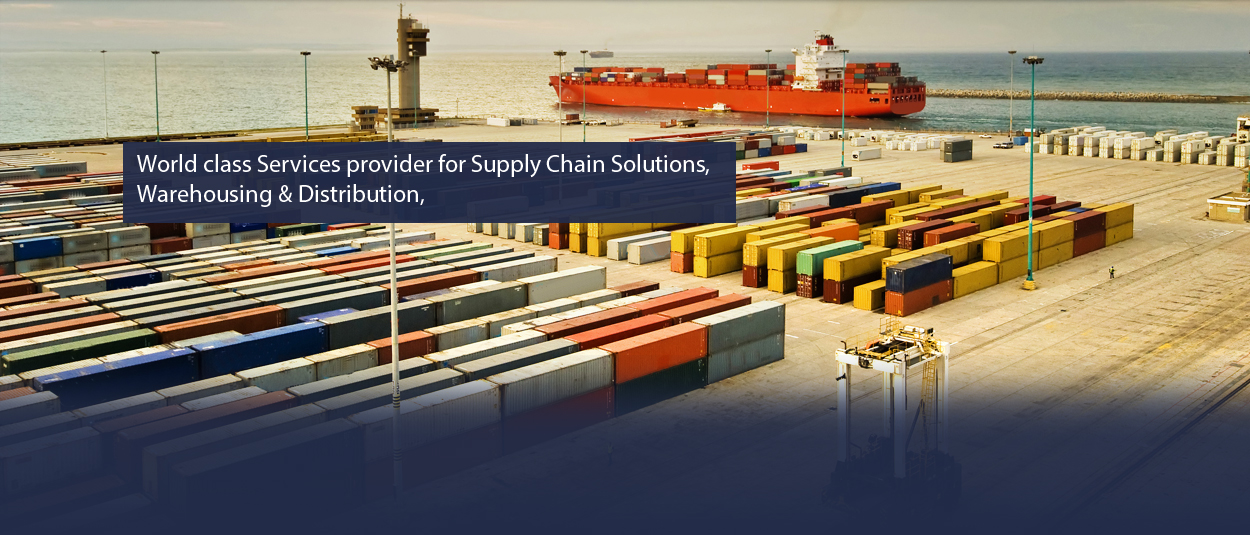 Logistics Companies in UAE | Shipping and Logistics Companies in Abu